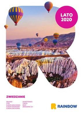 Europa 2020 Zwiedzanie