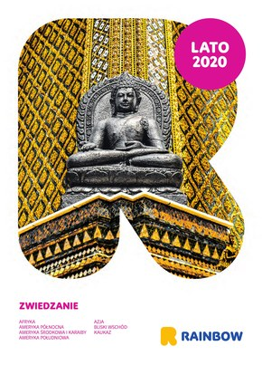 Świat 2020 Zwiedzanie