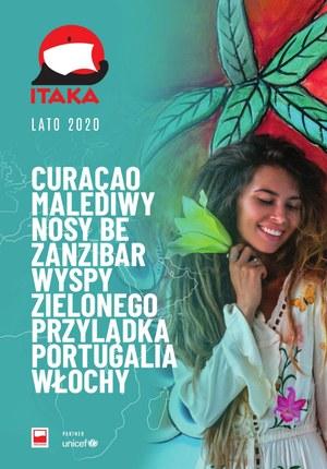 Gazetka promocyjna Itaka - Lato 2020