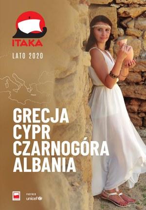 Gazetka promocyjna Itaka - Lato 2020 - Grecja