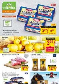 stokrotka market