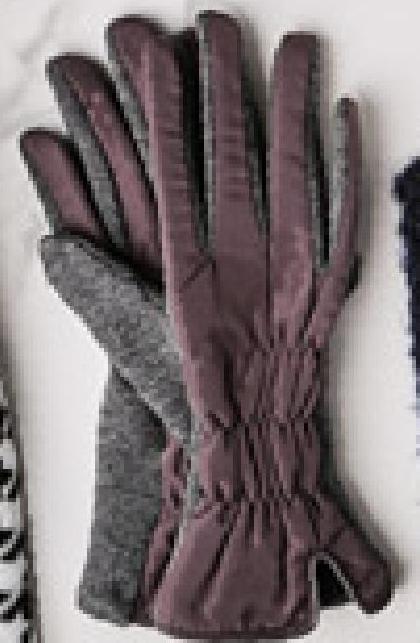 Rękawiczki damskie niska cena