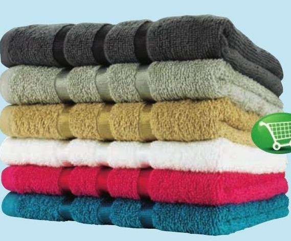 Ręcznik YSBY niska cena