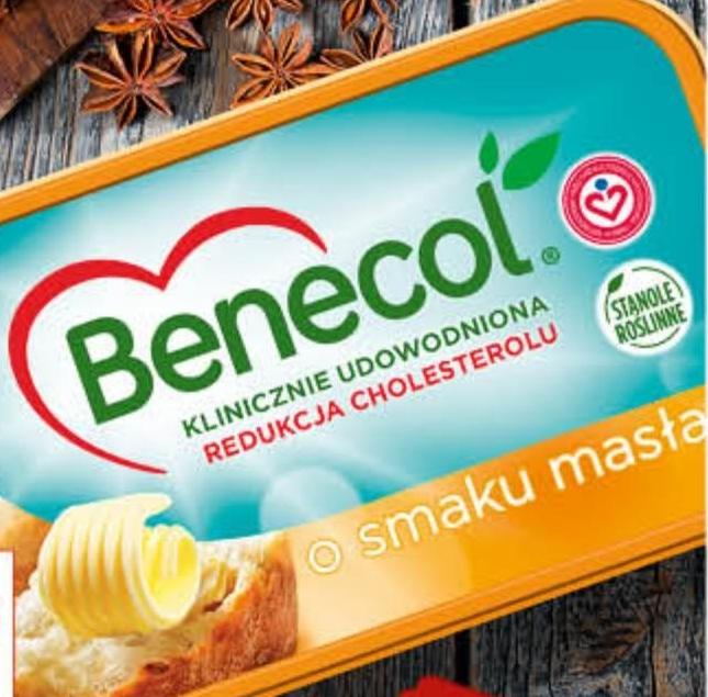 Benecol niska cena