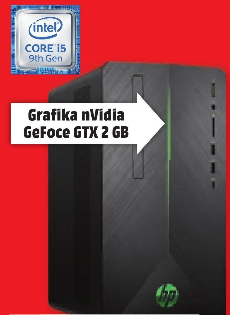 Komputer dla graczy HP niska cena