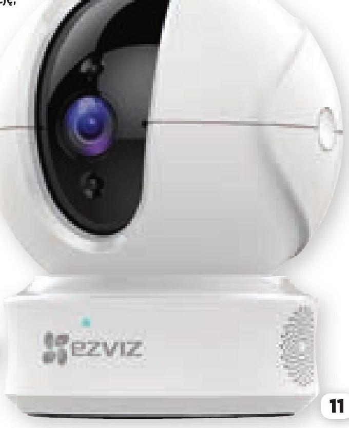 Kamera obrotowa do monitoringu Ezviz niska cena