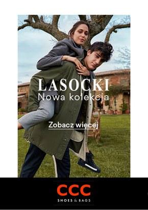 Nowa kolekcja Lasocki!