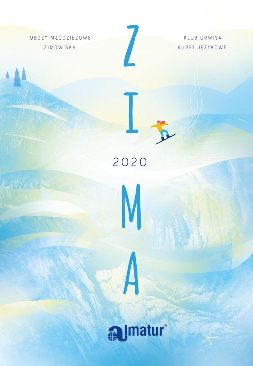 Gazetka promocyjna Almatur - ważna od 01. 01. 2020 do 29. 02. 2020