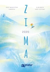 Gazetka promocyjna Almatur - Katalog zima 2020 - ważna do 29-02-2020