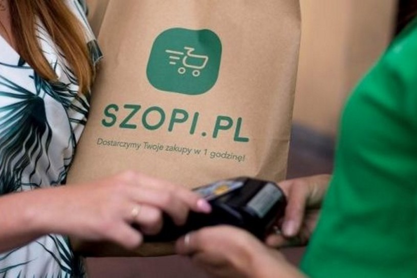 Przejęcie Szopi.pl przez Supermercato24!