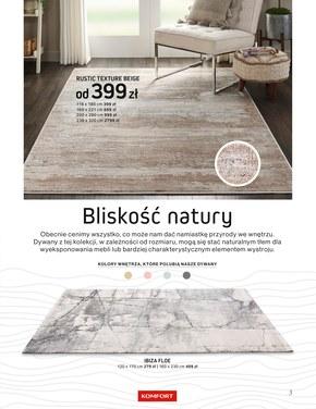 Katalog dywanów 2019/2020