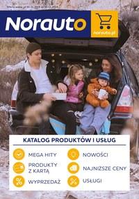 Gazetka promocyjna Norauto - Gazetka promocyjna  - ważna do 30-11-2019