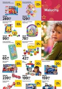 Gazetka promocyjna Tesco Centra Handlowe - Święta takie jak lubisz