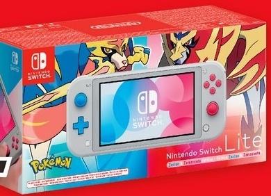 Konsola Nintendo niska cena