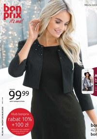 Gazetka promocyjna BonPrix - Moda na święta! - ważna do 31-12-2019