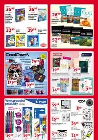 Gazetka promocyjna Auchan Hipermarket - Kultowe marki