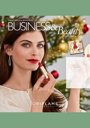 Business&Beauty