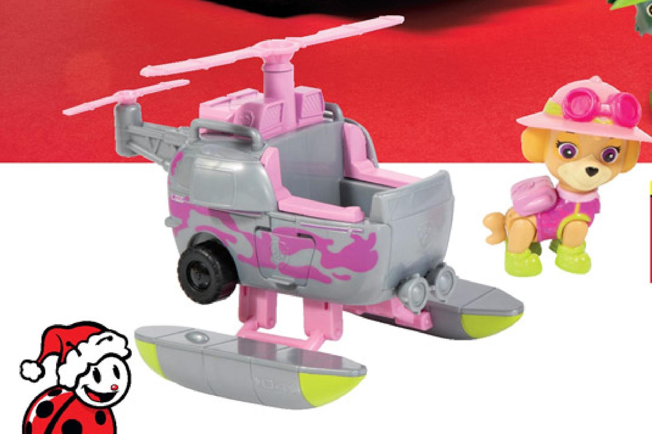 Zabawka Psi Patrol  niska cena