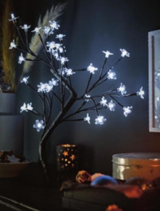 Drzewko świąteczne Liv & Bo niska cena