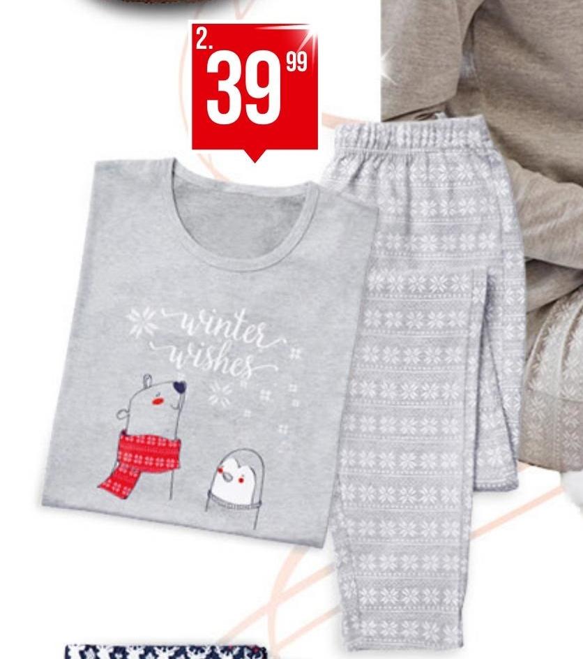 Piżama damska  niska cena
