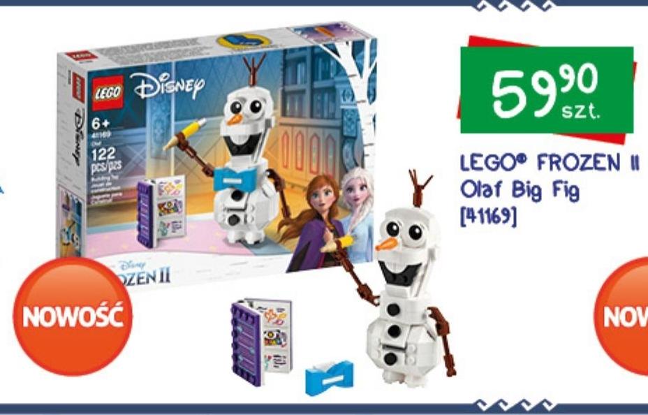 Zabawka Lego  niska cena