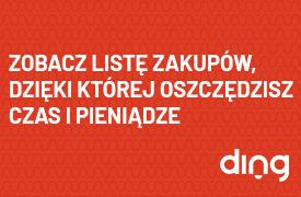 Ding.pl - łatwe zakupy dla każdego