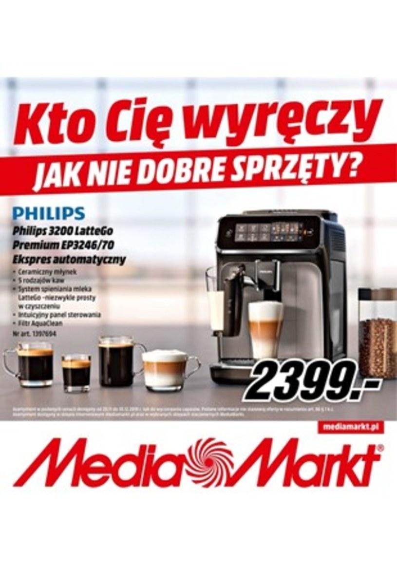 Gazetka promocyjna Media Markt - ważna od 20. 11. 2019 do 10. 12. 2019
