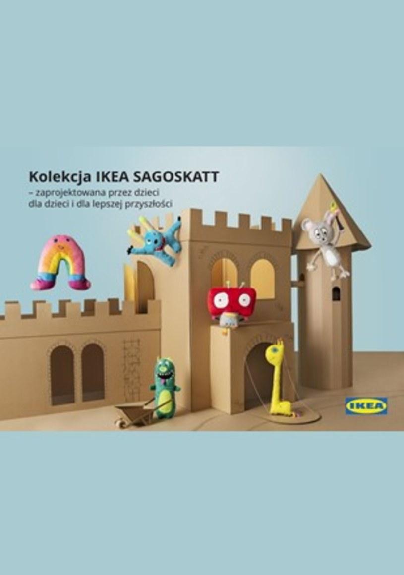 IKEA: 9 gazetki