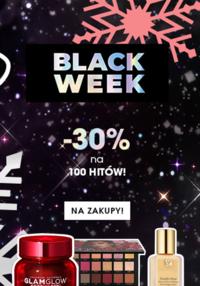 Gazetka promocyjna Sephora - Black Week - ważna do 30-11-2019