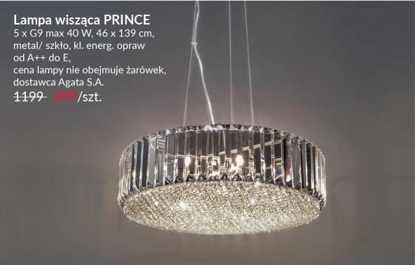 Lampa niska cena