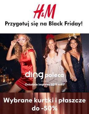 Przygotuj się na Black Friday!