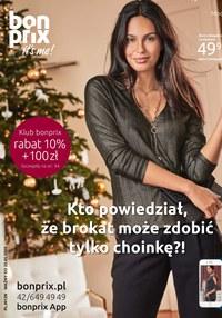 Gazetka promocyjna BonPrix - Świąteczny blask - ważna do 25-05-2020