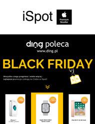 Ding Poleca: Black Friday