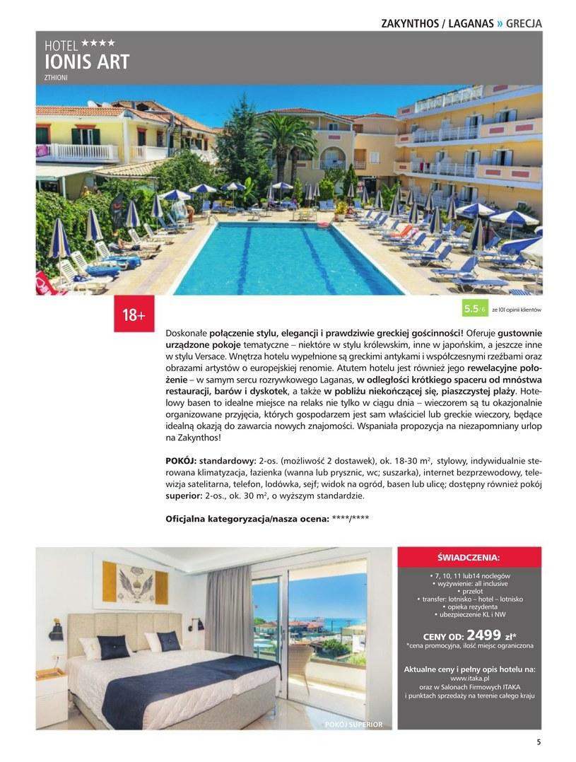 Gazetka: Hotele dla dorosłych - strona 7