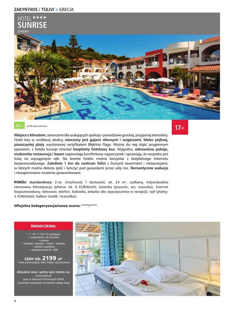 Gazetka: Hotele dla dorosłych - strona 6