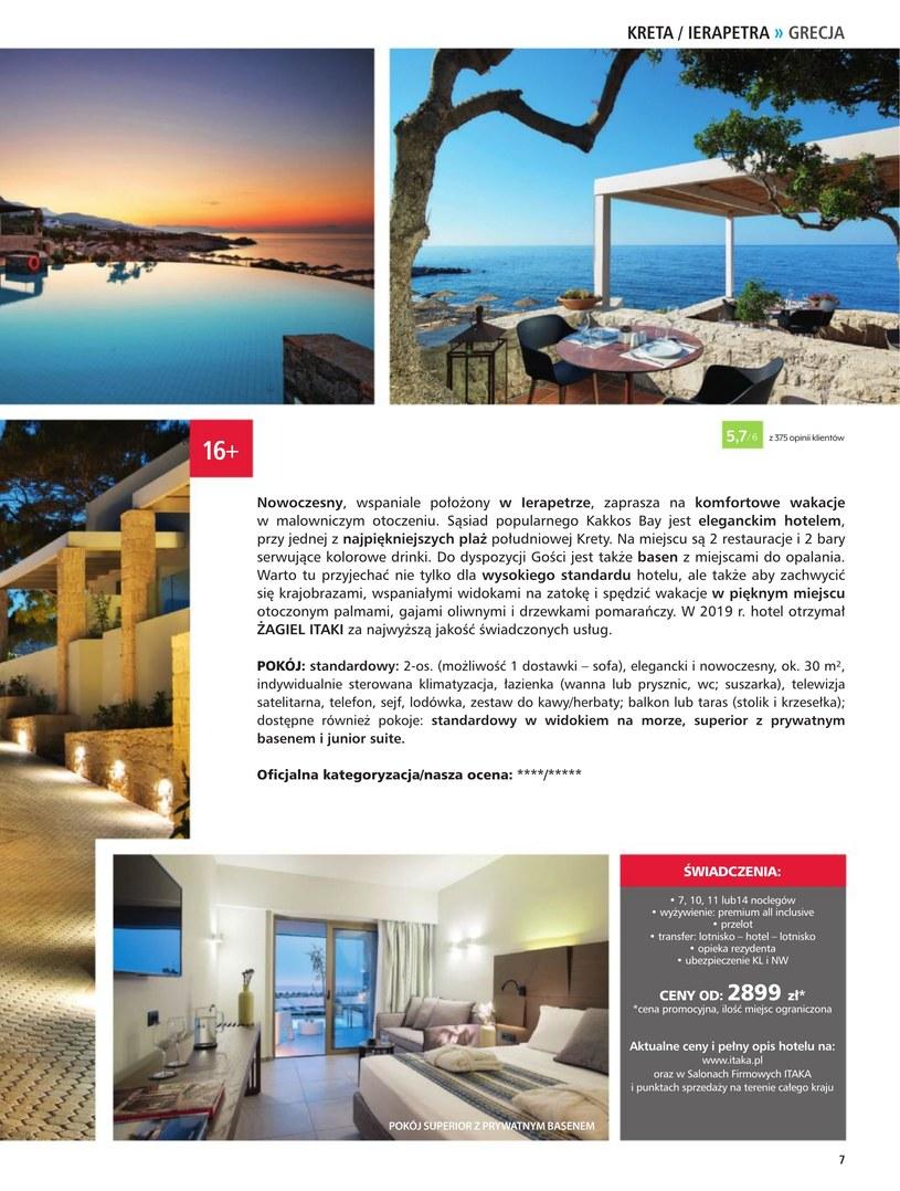 Gazetka: Hotele dla dorosłych - strona 9