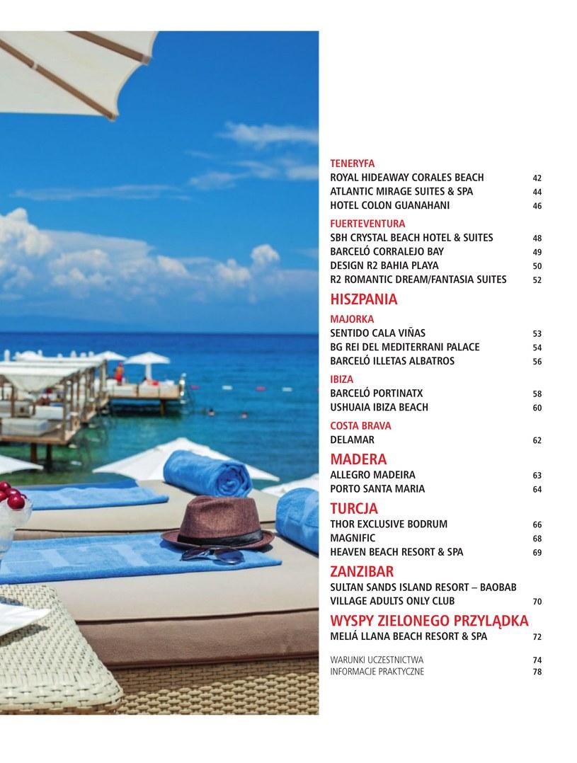 Gazetka: Hotele dla dorosłych - strona 3