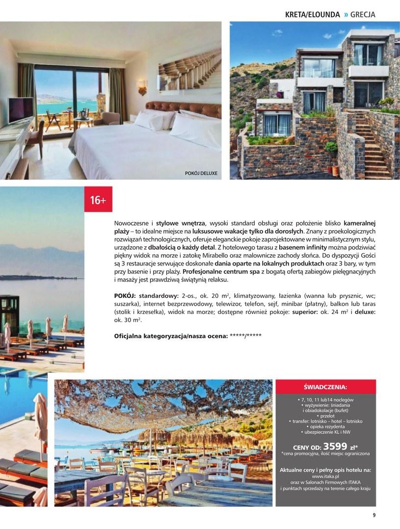 Gazetka: Hotele dla dorosłych - strona 11