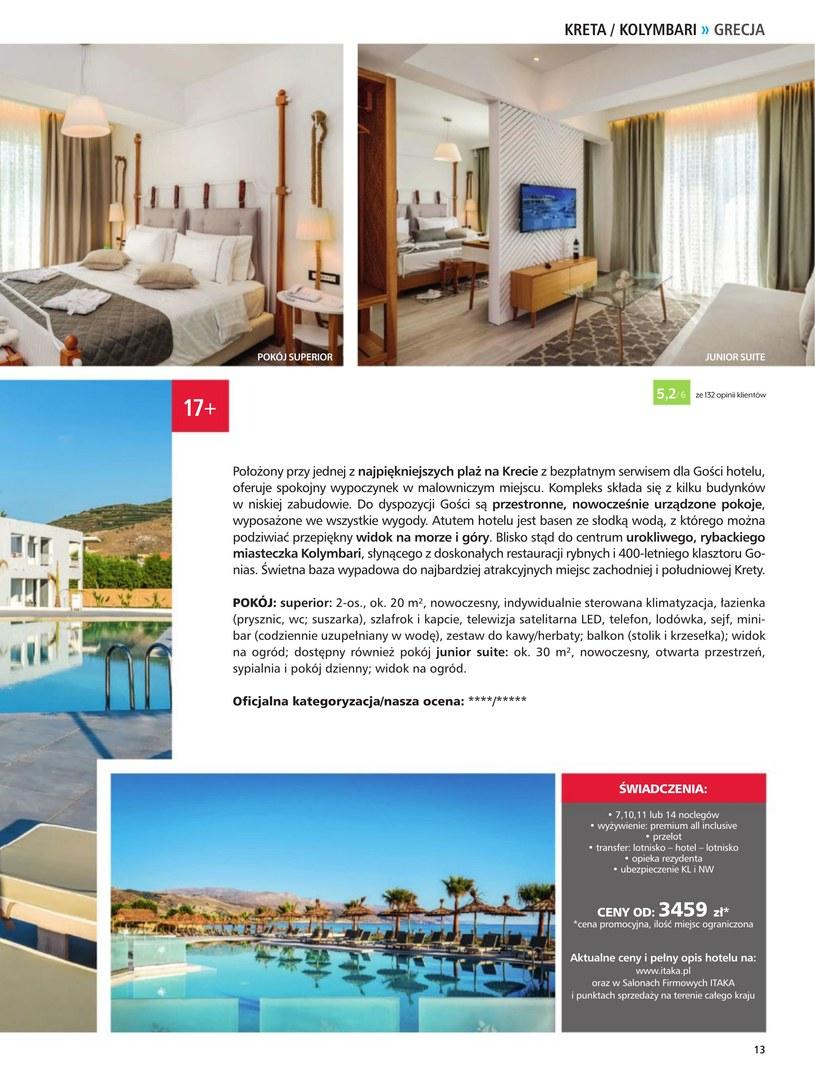 Gazetka: Hotele dla dorosłych - strona 15