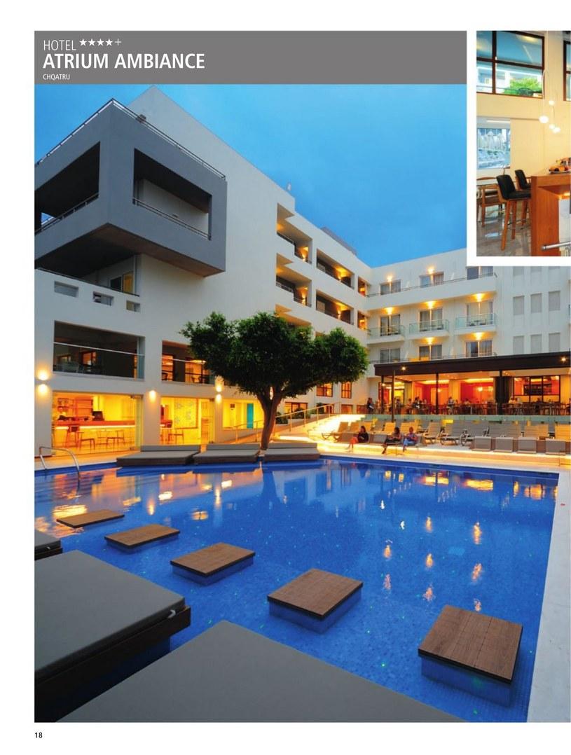 Gazetka: Hotele dla dorosłych - strona 20