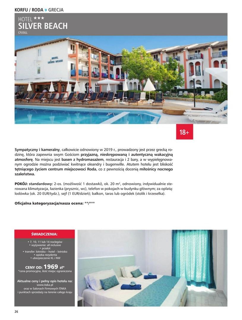 Gazetka: Hotele dla dorosłych - strona 28