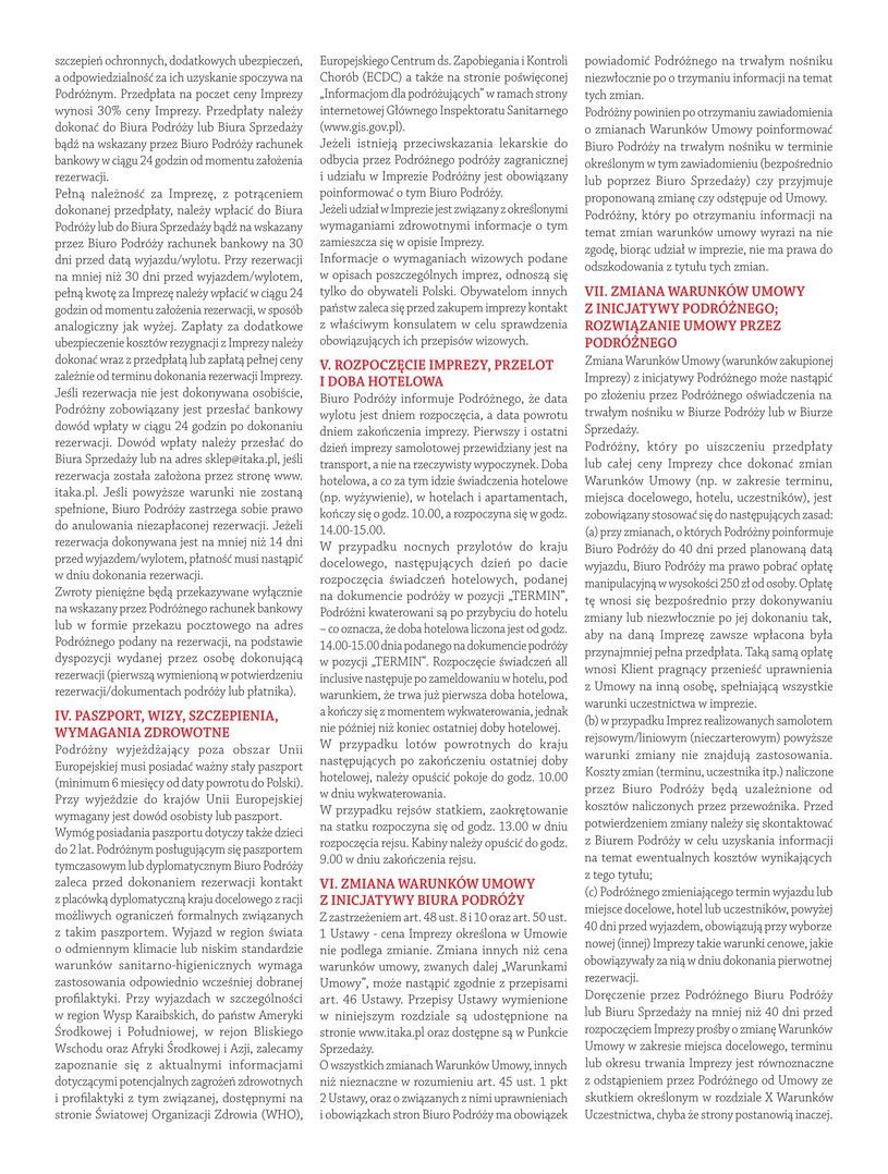 Gazetka: Hotele dla dorosłych - strona 77