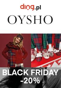 OYSHO Katalog z nową kolekcją i kody rabatowe