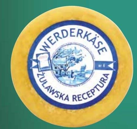 Ser Werderkäse