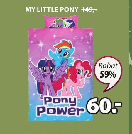 Pościel My little Pony