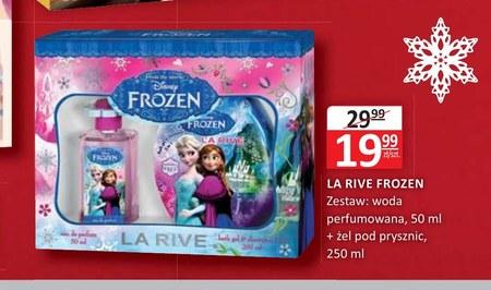 Zestaw kosmetyczny La Rive Frozen