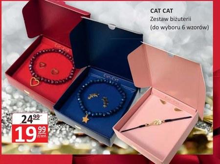 Biużuteria Cat cat