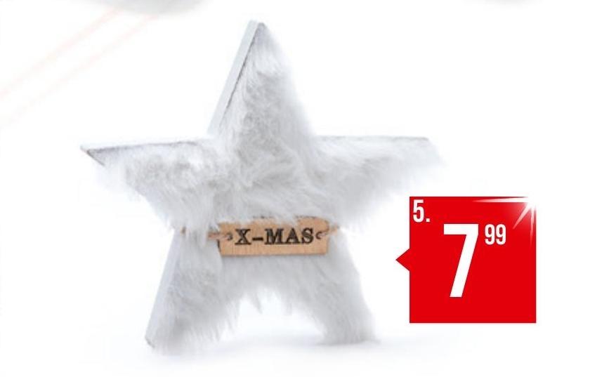 Dekoracja świąteczna  niska cena