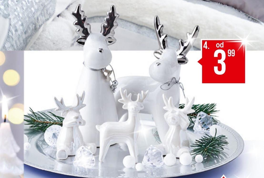 Figurka świąteczna niska cena