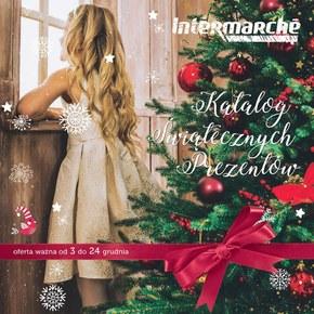 Katalog świątecznych prezentów